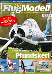 FlugModell Ausgabe 09/2019