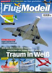 FlugModell Ausgabe 12/2019