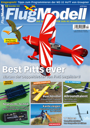 FlugModell Ausgabe 12/2020