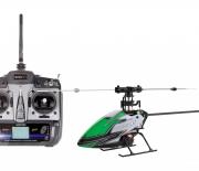 Flybarless 245 3D von xCiteRC